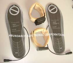 Heated Insoles - AHI-MI01