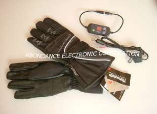 Heated Motorcycle Outer  Gloves - AHG-L02