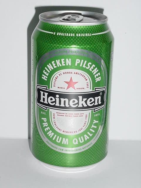 beer target market