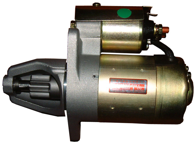 Automobile Starter Motor Mitsubishi Willy Cw720869
