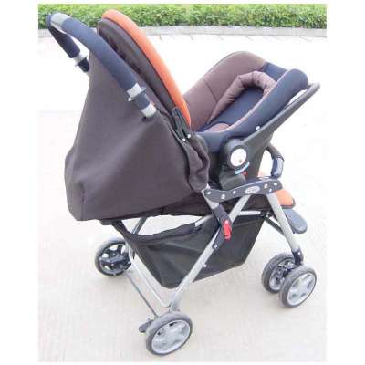 TAIXING LUCKY BABY CHILDREN'S CART CO., LTD.