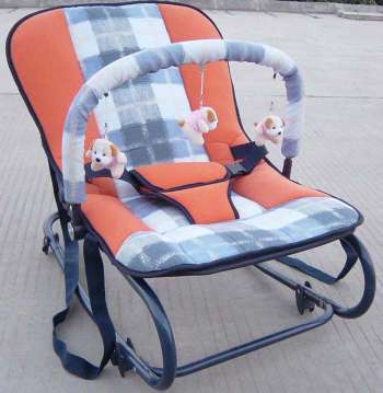 rocking chair LB332 - LB332