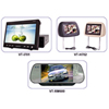 car monitor - in-dash/headrest - VT-I701/VT-H702/VT-H