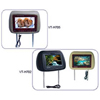 Car headrest TFT LCD monitor - VT-H702/H705