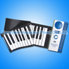 electronic piano - toy