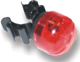 Bike taillight - BL-27
