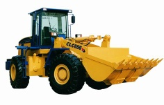 CLG Wheel Loader