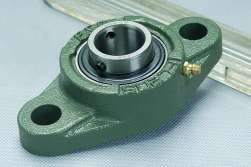 China made mounted ball bearings - UCFL200