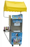 ice cream machine HM836 - ice cream machine