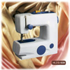 Sewing machine - HLDS-939