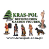 garden figures, decorative figures, art figures, christmas figures, coffe tables, gifts - KRASPOL