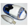 Aqua Wireless Optical Mouse - MP-301