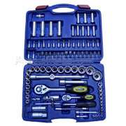 94pcs 1/4 & 1/2 Dr. Socket & Bit Set - 94MRAS