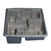 molded pulp packing ,molded pulp pcakging,moulded pulp