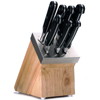 kitchen knives cutlery bbq set - stainless steel