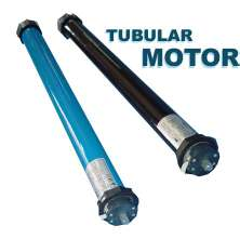 tubular motor from 3Nm to 65Nm,.retractable awning,rolling blind,rolling shutter,auto garage door - electric motor