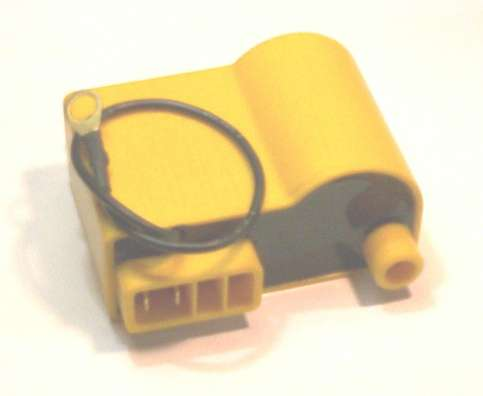 Ignition Coil  capsulate with Electronic (Circuit Added) - 407