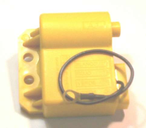 Ignition Coil  capsulate with Electronic (Circuit Added) - 408