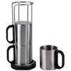 coffee mug and auto mug - JY-CM8091