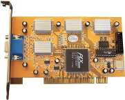 8CH Real Time DVR card  - TWCR-9808