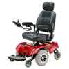 powered wheelchair LK1036B