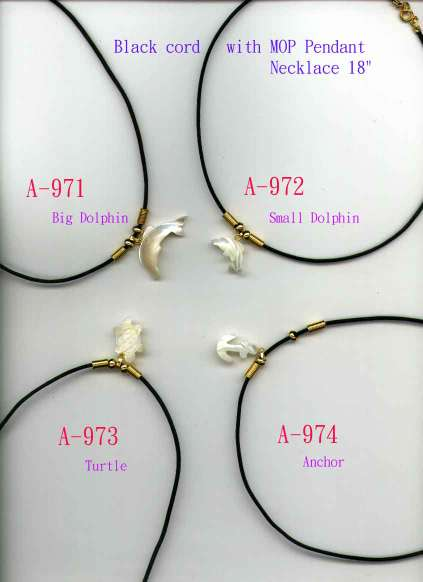 necklace - A-971