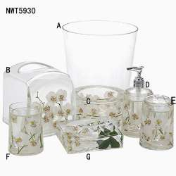 polyresin cup - NWT5930