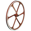 FRONT UNI WHEEL - TAF-6000