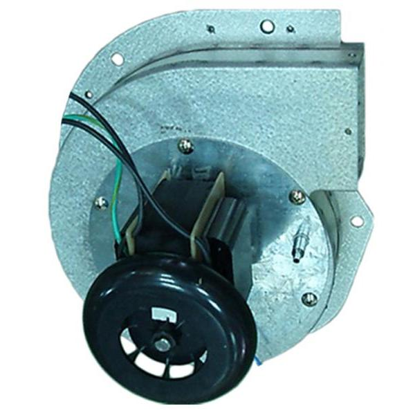Draft inducer air blower - ADZ121BSP-2P2