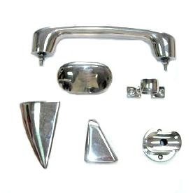 Bathroom - Sanitary Equipment Parts - 45