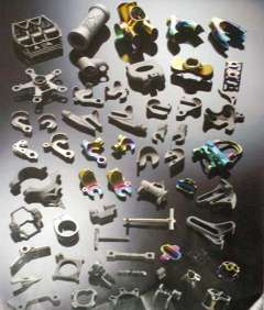 Bicycle Parts - 60