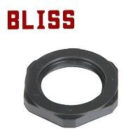 Nylon Locknut - K2409 & K2509