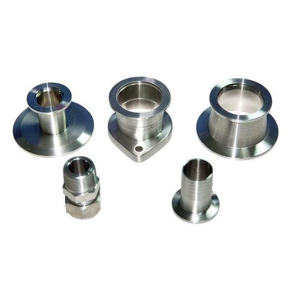 KF Fittings / KF Vacuum Fittings/KF Vacuum Flanges/Kwik Vacuum Flanges