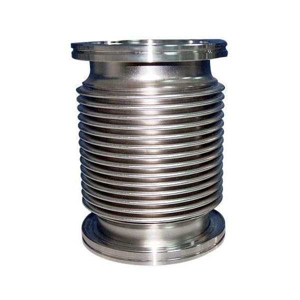 Stainless Steel ISO Bellows, Vacuum Bellows, Vacuum Flexible Tubing , Flexible Metal Hose