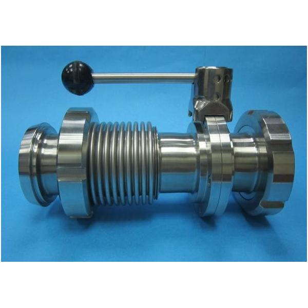 Expansion Joint, Bellows Expansion Joint, Metal Hose, Stainless Steel Flexible Tubing - EXPANSION JOINT