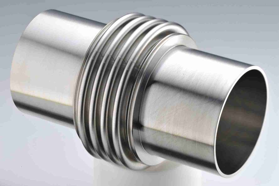 Vacuum Flexible Tubing / Stainless Steel Vacuum Flexible Hose / Vacuum Metal Hose!!salesprice
