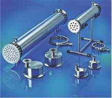 Heat Exchanger Stainless Steel Tubing - Heat Exchanger Tube