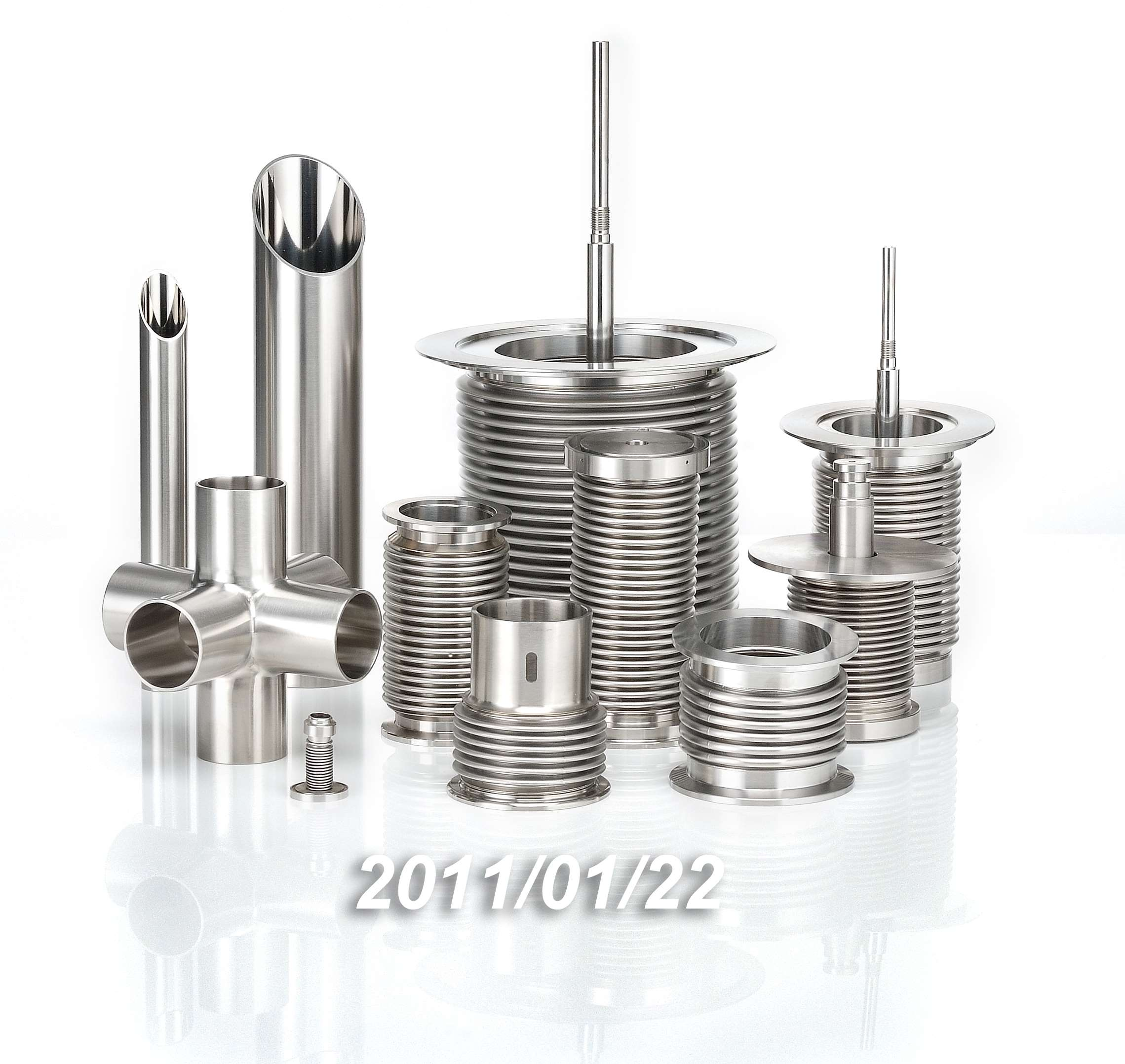 Qualified Quick-Opening Fittings Manufacturer and Supplier