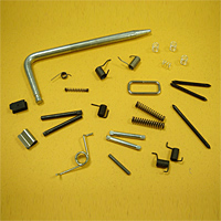 Stamping Tools - Metal Parts - Automotive Parts
