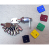 Cam Lock-Eight Kinds Changeable - 308M