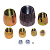 Anchor Nuts / Conical Nuts - Anchor Nuts / Conical Nuts