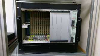 Semiconductor VME chassis repair service - Semiconductor VME chassis repair
