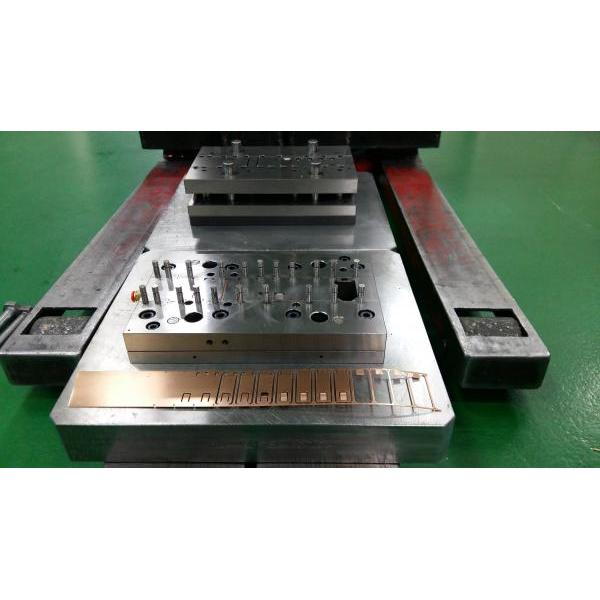 Progressive Die (Printer Components)