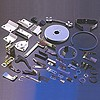 Stamping Parts, Buckle Tools/Fixed Slices