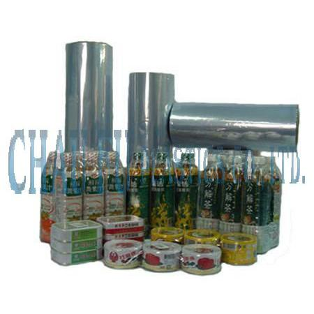 POF Shrink Film (Multi Pack film & Wrap Film)