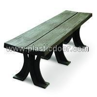 Plastic Outdoor Furniture