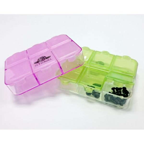 Pill Box & Mini Series - EK-301