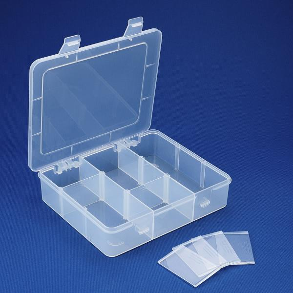 Plastic Multi - Purpose Boxes - EK-209