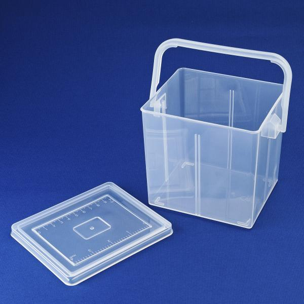 Plastic Multi - Purpose Boxes - EK-208-1
