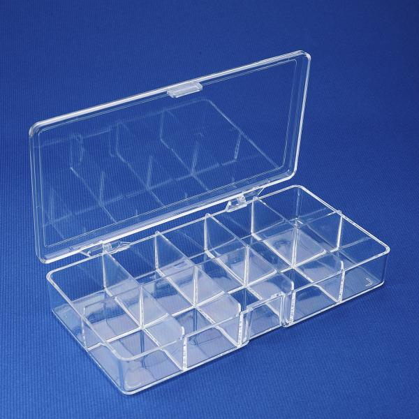 Plastic Multi - Purpose Boxes - E-111